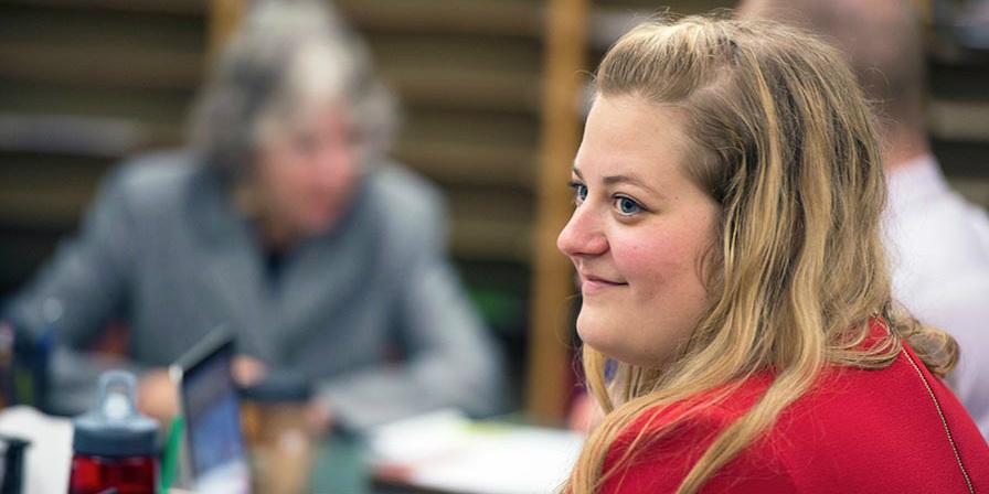 Pro bono opportunities in law school